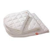 丹麥Leander 嬰兒成長床/搖籃配件-保潔墊