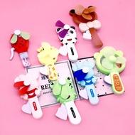 5個裝 幼稚園分享裡 幼兒園生日禮物兒童玩具 派對分享包幼稚園 生日分享禮物幼稚園 派對小物 可愛卡通手搖風扇迷你