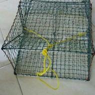 28 Crab Fish Trap