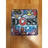 DOSS-338 多國翻譯藍牙耳機