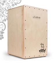 【鼓的樂器】j.leiva 木箱鼓 EASY CAJON DIY 自行組裝 木箱鼓 快速組裝