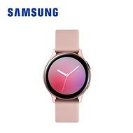 【SAMSUNG 三星】Galaxy Watch Active2 40mm 鋁製(藍牙)