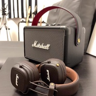 (ขายดีจริง) สามารถจัดส่งได้ทันที MARSHALL Kilburn II Subwoofer Portable Speaker Marshall 2 Generation Retro Wireless Bluetooth Audio Outdoor Warranty 1 Year