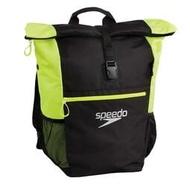 熱賣#Speedo速比濤雙肩包 男女大容量干濕分離游泳包背包 戶外旅行包
