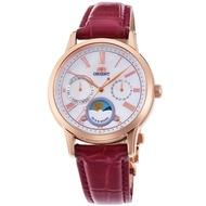 Orient Sun and Moon Quartz Watch (RA-KA0001A)