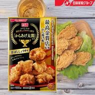 日清最高金賞獎炸雞粉-醬油味100g包