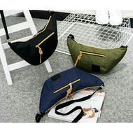 [Buy 1 Free 1 ] Anello Sling Bag / Anello Pouch Pockets