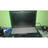 Laptop Lenovo L412 core i3