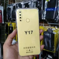 Anticrack y17 casing vivo y17 blackmate y17