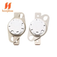 Ready Stock 2 Pcs 175 Celsius N.C. Thermostat Temperature Controlled Switch KSD301