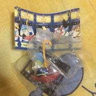 迪士尼 底片扭蛋 蟋蟀