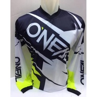 Jersey Mtb Bike - Long Bicycle Clothes