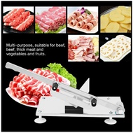 Samgyupsal Meat Slicer Cutter Bacon Slicer Manual
