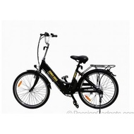 ReadyStock! SG Seller Zebra EBike EN15194 LTA Approved Registered Tag with License Plate number mounted Ready to ride