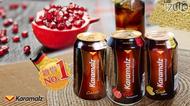Karamalz德國卡麥隆營養黑麥汁3口味