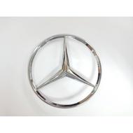 圓夢工廠 賓士 Benz 鍍鉻星標 logo mark 原廠號碼 A2027580058 W202 全車系後車廂標誌