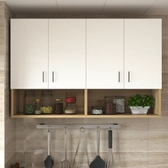 New Promotional/Hanging Cabinet Wall Cabinet Kitchen Living Room Hanging Cabinet Bedroom Wall Cabinet Bathroom Storage Cabinet Balcony Bathroom Wall Cabinet