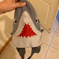 GAP男童鯊魚後背包