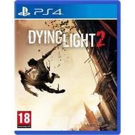 預購 PS4遊戲 垂死之光 2 Dying Light 2 簡中文版2020年