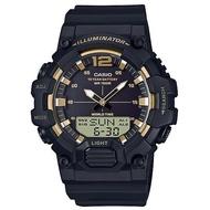 Casio HDC-700 นาฬิกา Casio ผู้ชาย ของแท้ รับประกันศูนย์ไทย 1 ปี HDC-700-1A HDC-700-3A HDC-700-9A