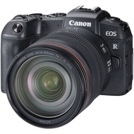 Canon EOS RP + RF24-105mm f/4L IS USM (中文平輸)