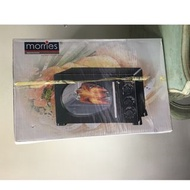 Brand new MORRIES 19litres electric oven MA 190EOR