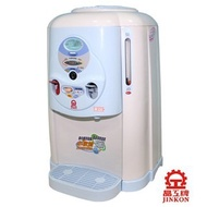 晶工牌 8公升全開水溫熱飲水機 JD-1503