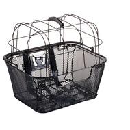 全新 公司貨 捷安特 GIANT 附蓋式前置寵物籃 自行車前置物籃 菜籃 附帶提把