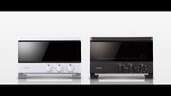 【日本siroca】石墨瞬間發熱烤箱烤麵包機ST-G1110