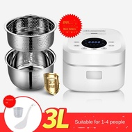 Sugar-removing and sugar-reducing electric cooker household intelligent health-preserving low-sugar electric cooker automatic rice soup separation and sugar-removing instrument
