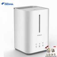 LAHOME Deerma Add Water Air Conditioning Humidifier