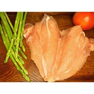 👍生鮮土雞 雞胸肉👍