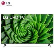 LG 樂金 65UN8000PWA 電視 65吋 4K AI語音物聯網 IPS面板 【預計出貨日9/22】