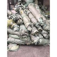 !限時搶購批發二手蛇皮袋編織袋可用于快遞集包打包耐磨耐用100個