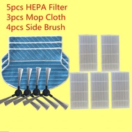 ⭐Robot Vacuum Cleaner Parts Hepa Filter For Proscenic 790T