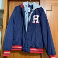 Tommy HILFIGER鋪棉保暖外套尺寸M