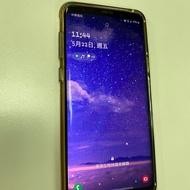 Samsung S9+ 紫色 128G  二手機