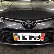 Toyota Altis 12代原廠前後保險桿 二手