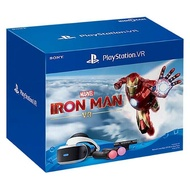 PS4 PLAYSTATION VR MARVELS IRON MAN VR ALL-IN-ONE PACK (THAILAND) แผ่นเกมส์  PS4™ By Classic Game