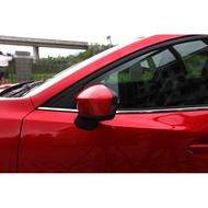 【阿拉神燈】2015 魂動 NEW MAZDA 3 自動收折 電折 後視鏡 自動升窗二合一 CX5