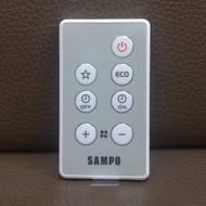 聲寶 原廠 電風扇遙控器 適用:SK-FG14DR、SK-FJ14DR、SK-FG16DR、SK-FL16DR..等多款