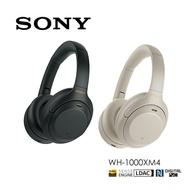 【1月限定】SONY 降噪藍芽耳罩耳機 黑 / 銀 WH-1000XM4