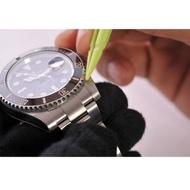 水鬼膜王--勞力士水鬼系列專業貼膜及拆錶工具