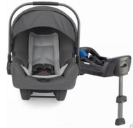 ㊣USA Gossip㊣ Nuna Pipa Infant Car Seat 含LATCH底座 isofix