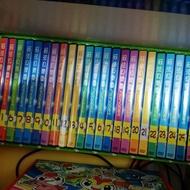 阿法貝樂園DVD