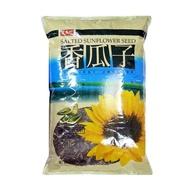 【盛香珍】原味香瓜子3kg(重量級量販包/淡鹹奶香味)