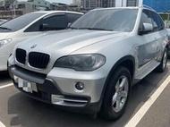 自售2007年 BMW X5 3.0SI 4WD 汽油 換車便宜賣 原鈑件