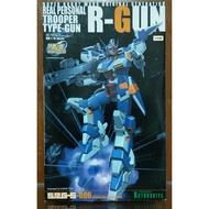 [泰山模型] 壽屋 1/144 超級機器人大戰 RW-1 R-GUN SRG-S 006 非鋼彈