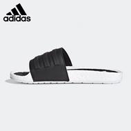 Adidas / Adidas ของแท้ 2020 ฤดูร้อนใหม่ผู้ชายและผู้หญิงรองเท้าแตะกีฬารองเท้าชายหาดรองเท้าแตะ AQ1701