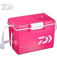 釣之夢~DAIWA COOL LINE S600X(6L) / S800X(8L)  活餌桶小冰箱